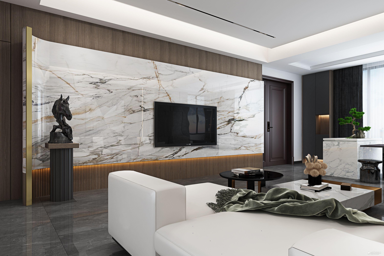 有家装饰林燕少案例分享:金茂府业主的家庭设计