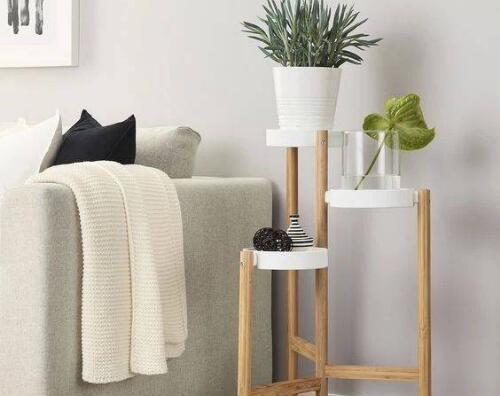 剛裝修完新房必備攻略,你會搭配綠植嗎?