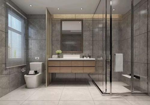 你想要的衛生間設計攻略,全部都在這里!