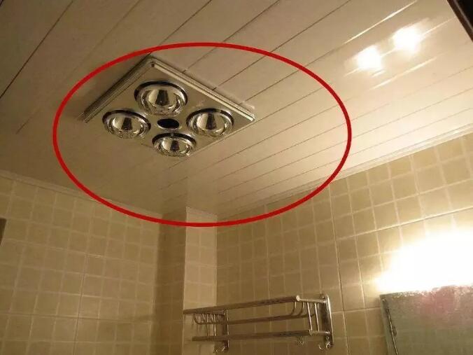 風暖浴霸or燈暖浴霸,你選對了嗎?